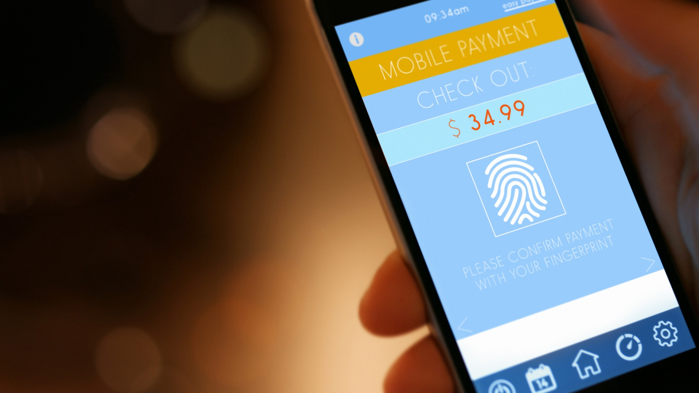 Mobile Payments in the San Francisco Bay Area