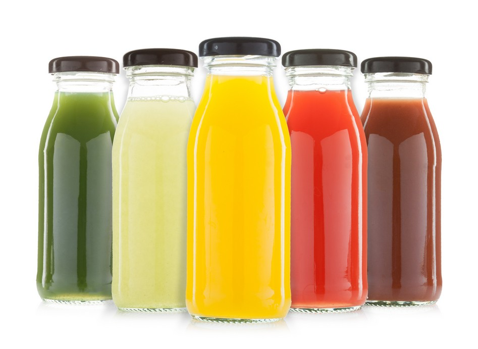 Healthy Beverage Choices | San Francisco Bay Area Vending | Healthy Products | Refreshment Options