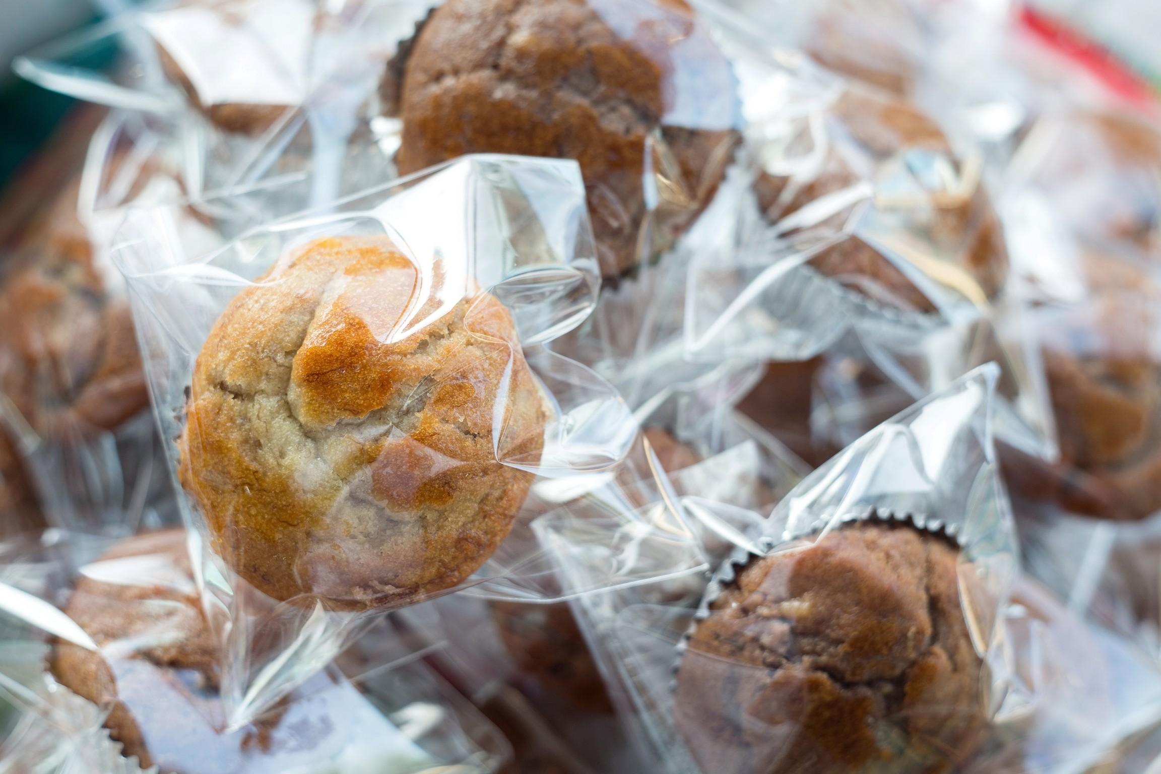 San Francisco Bay Area Grab-and-Go Snacks | Break Room | Healthy Vending | Workplace Culture